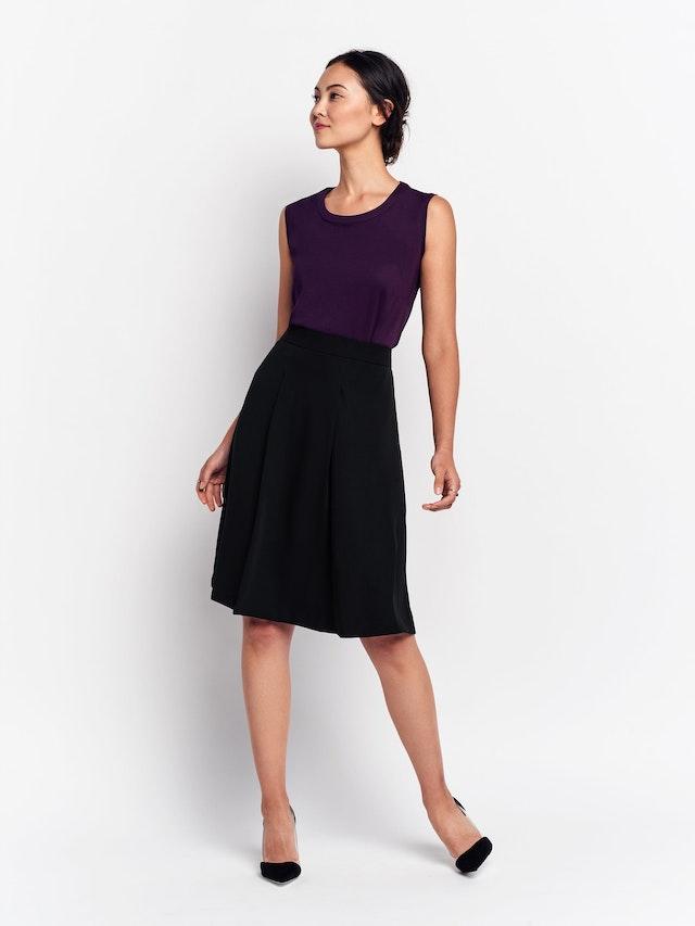 Delancey Skirt