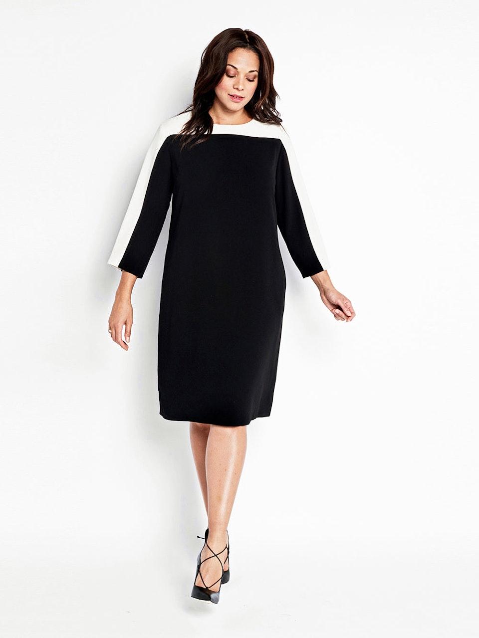 Stanton Dress