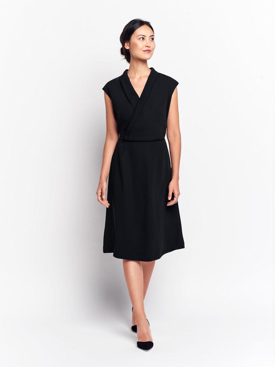 Allen Dress