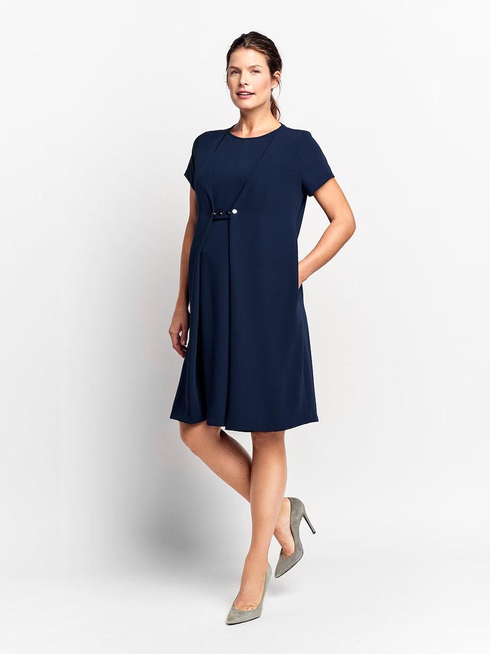 Brookfield Dress