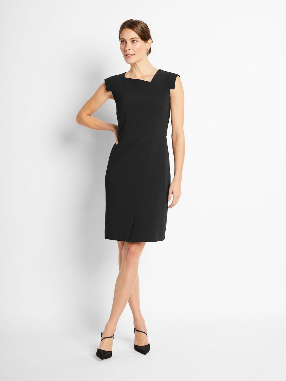 Carlisle Dress