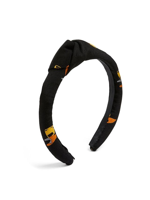 Knotted Headband