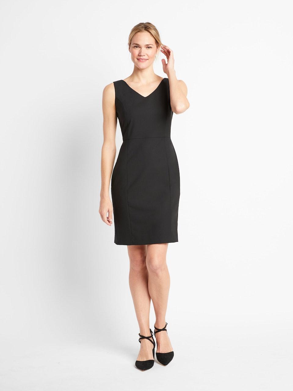 Varick Dress