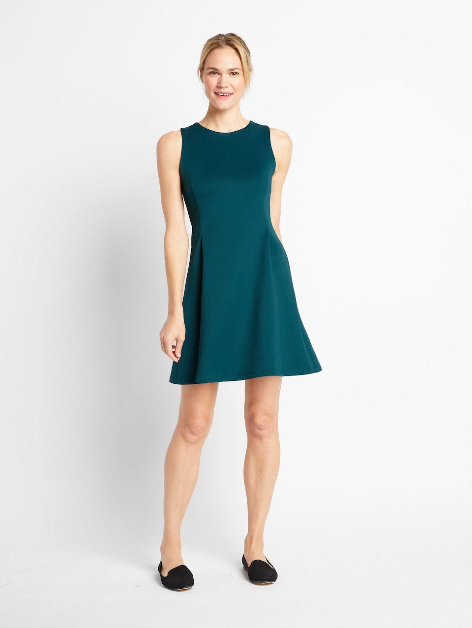 Walker Dress